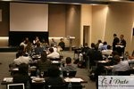 The Final Debate Session at the 2007 European iDate Conference