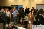 Exhibit Hall at the 2007 Internet Dating and Matchmaking Conference in Barcelona