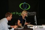 Pringo Networks in Barcelona iDate2007