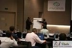Working out Affiliate Revenue Generation for Social Networking at Barcelona iDate2007