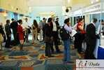 Registration at the 2007 Internet Dating Conference in Miami