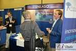 Enlaso at the 2007 Miami Internet Dating Convention and Matchmaker Event