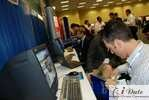 Internet Station auf der 2007 Miami Internet Dating Konvention