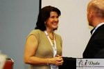 Alison Armstrong at iDate2007 Miami