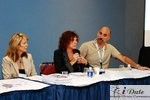 Matchmaking Panel Session am 27-29 Januar 2007 auf der iDate Online Dating Industrie Konferenz in Miami