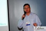 Steve Sarner at the 2007 Internet Dating Conference in Miami