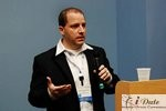 Jonathan Caputo at iDate2007 Miami