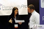Personality Pro am 27-29 Januar 2007 auf der iDate Online Dating Industrie Konferenz in Miami