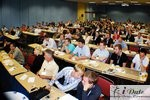 Audience during the Final Session auf iDate2007 Miami