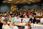 Audience during the Final Session auf der 2007 Miami Internet Dating Konvention und Matchmaker Veranstaltung