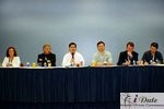Final Panel am 27-29 Januar 2007 auf der iDate Online Dating Industrie Konferenz in Miami