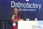 Jerusha Stewart (CEO of LSG Network) : Speaker at the 2010 Internet Dating Conference in Miami