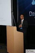 Ron Worthy (Vice President at People Media) : Speaker  at iDate2010 Miami