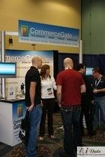 Commerce Gate : Exhibitor at Miami iDate2010
