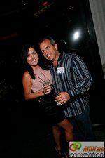 Affiliate Convention Event June 2010 Los Angeles Stone Rose Lounge