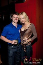 iDate Startup Party & Dating Affiliate Party at the 2011 Online Dating Industry Conference in Los Angeles