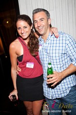 iDate Startup Party & Dating Affiliate Party at the 2011 网上 Dating Industry Conference in L.A.