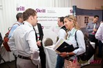 Skrill (Exhibitor) at the 2011 Online Dating Industry Conference in Los Angeles