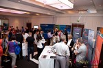 Exhibit Hall at iDate2011 L.A.