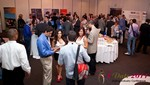 Exhibit Hall at the June 22-24, 2011 L.A. 在線 and Mobile Dating Industry Conference