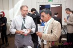 Business Networking & iDate Meetings at the 2011 网上 Dating Industry Conference in L.A.
