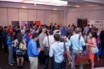 Exhibit Hall at the June 22-24, 2011 L.A. 互联网 and Mobile Dating Industry Conference