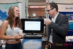 Dating Hype (Exhibitor) at the June 22-24, 2011 Dating Industry Conference in L.A.