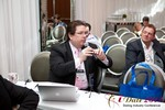 Legislation Questions from the Audience at the iDate Dating Business Executive Summit and Trade Show