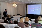 OPW Pre-Session (Mark Brooks of Courtland Brooks) at the June 22-24, 2011 Dating Industry Conference in Los Angeles