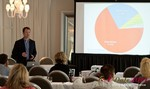 OPW Pre-Session (Mark Brooks of Courtland Brooks) at the 2011 L.A. 在線 Dating Summit and Convention