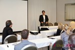 Dating Hype Demo Session at the 2011 网上 Dating Industry Conference in L.A.