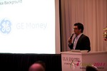 Tai Lopez (CEO of DatingHype) at the 2011 L.A. 网上 Dating Summit and Convention