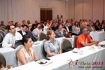 The Audience at the June 22-24, 2011 L.A. 在線 and Mobile Dating Industry Conference