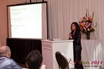 Google Session at the 2011 网上 Dating Industry Conference in L.A.