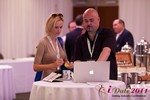 Business Networking at the 2011 Online Dating Industry Conference in Los Angeles