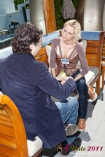 Business Networking at the June 22-24, 2011 Los Angeles Internet and Mobile Dating Industry Conference