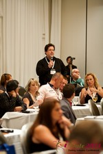 Dating Industry Background Checks discussed at the Final Panel Session at the June 22-24, 2011 Dating Industry Conference in Los Angeles