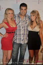One of the Best iDate Dating Industry Best Parties  à iDate2011 L.A.