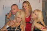 The Hottest iDate Dating Industry Party at the 2011 網路 Dating Industry Conference in L.A.