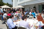 Social Dating Business Luncheon at the June 22-24, 2011 Dating Industry Conference in L.A.