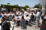 Online Dating Industry Lunch at the 2011 L.A. 网上 Dating Summit and Convention
