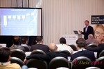 Mark Brooks presentation on Mobile Dating (CEO of Courtland Brooks) at the 2011 L.A. 在線 Dating Summit and Convention
