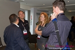Business Networking at the 5th Asia Pacific iDate Mobile Dating Business Executive Convention and Trade Show