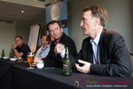 Final Panel Debate at the November 7-9, 2012 Mobile and Internet Dating Industry Conference in Australia