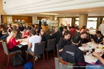 Lunch at the November 7-9, 2012 Sydney Asia-Pacific Online and Mobile Dating Industry Conference