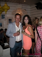Post Event Party at the November 7-9, 2012 Mobile and Internet Dating Industry Conference in Sydney