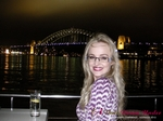 Red Hot Pie Harbour Cruise Party at the 2012 Sydney  Asia Pacific Mobile and Internet Dating Summit and Convention