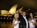 Red Hot Pie Harbour Cruise Party at the November 7-9, 2012 Sydney Asia-Pacific Online and Mobile Dating Industry Conference