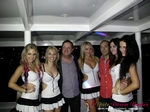 Red Hot Pie Harbour Cruise Party at the 2012 Asia Pacific Online Dating Industry Down Under Conference in Sydney