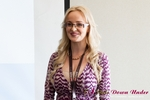 Samantha Krajina (Co-Founder) Relationship Rocketscience at the November 7-9, 2012 Sydney Asia-Pacific Online and Mobile Dating Industry Conference